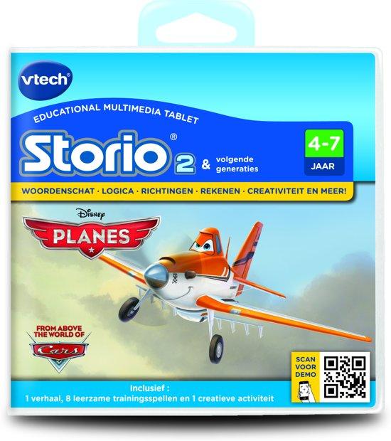 VTech Storio 2 Disney Planes - Game