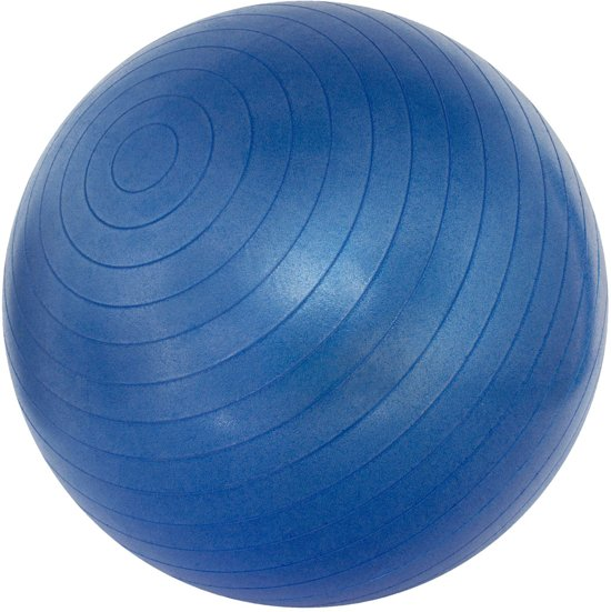 Afbeeldingsresultaat voor ontspannen liggen op fitnessbal