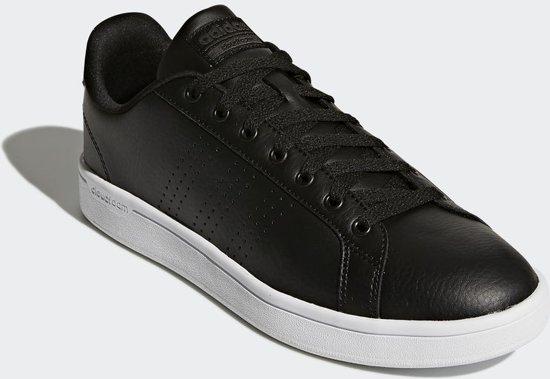 Grey Heren Solid Maat Black Cf Adidas Black core Core dgh Sneakers Advantage 42 Cl 7nI7wRqPv