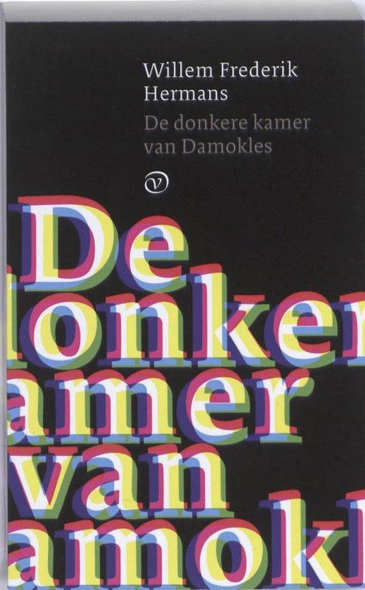 Willem-Frederik-Hermans-De-donkere-kamer-van-Damokles