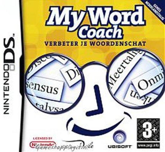 My Word Coach: Verbeter je Woordenschat