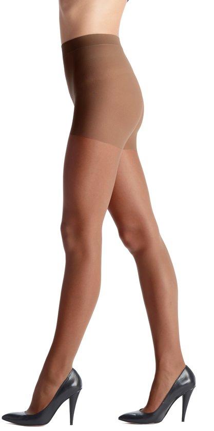 Oroblu Magie Dames Panty 20 denier - Military Groen - Maat XL