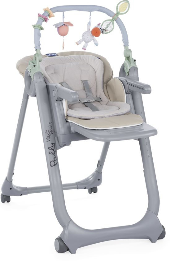 Kinder Relax Stoel.Bol Com Chicco Polly Magic Relax Stoel Beige