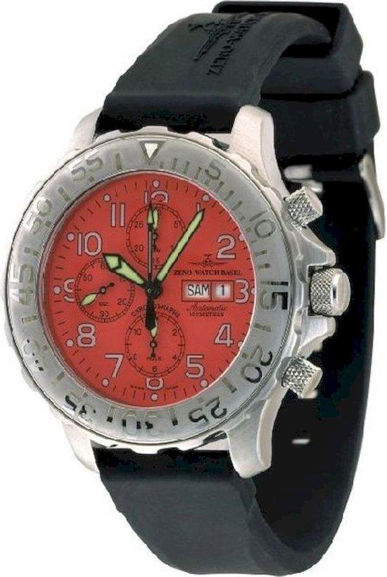 Zeno-Watch Mod. 2557TVDD-a5 - Horloge
