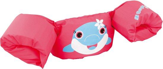 Afbeelding van Sevylor Zwemvest - Puddle Jumper Deluxe - Dolfijn Design