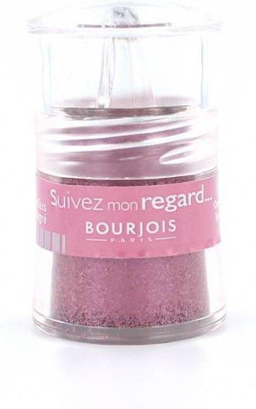 Bourjois Suivez Mon Regard Eye Shadow - 20 Rose Spectaculaire