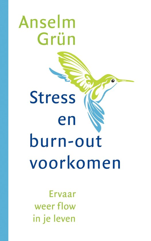 Stress en burn-out voorkomen