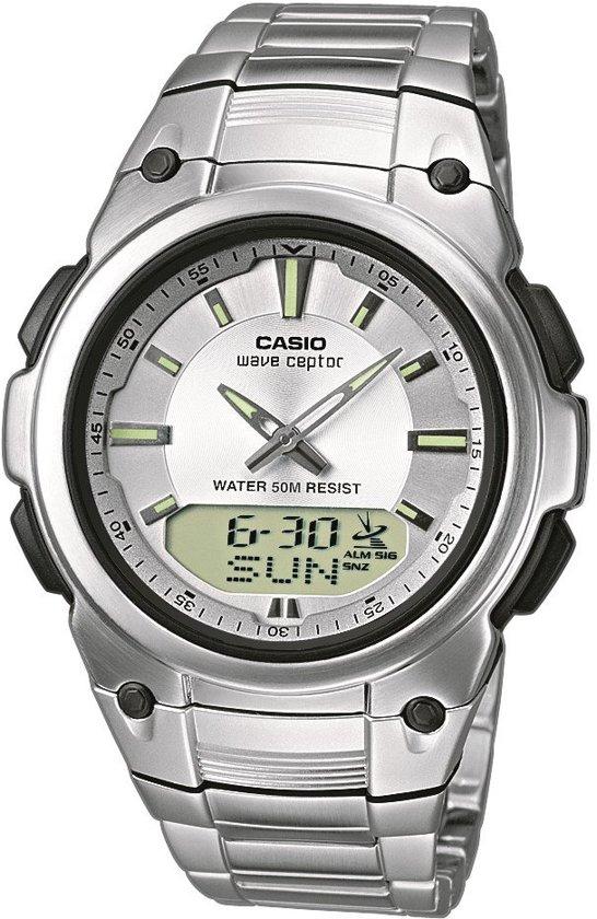 Casio Waveceptor Horloge WVA-109HDE-7AVER