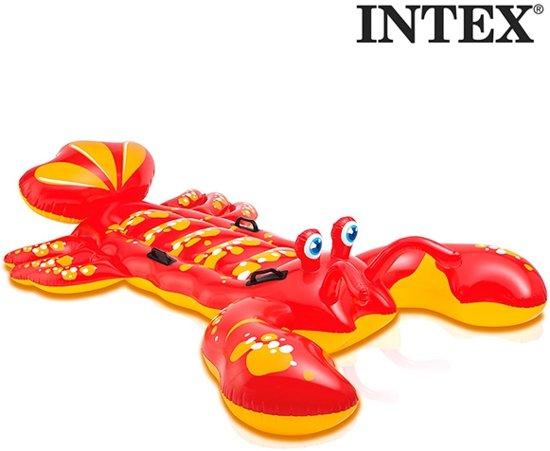 Intex Krab Ride-on