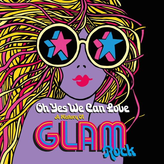 Various Artists - Oh Yes We Can Love: A History Of Gl