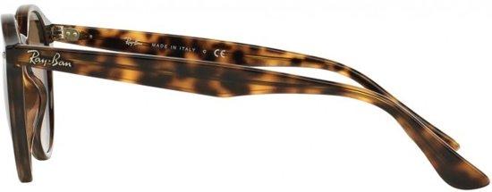 3bc19435984861 Ray-Ban RB2180 710 83 - zonnebril - Dark Havana Brown - 49mm