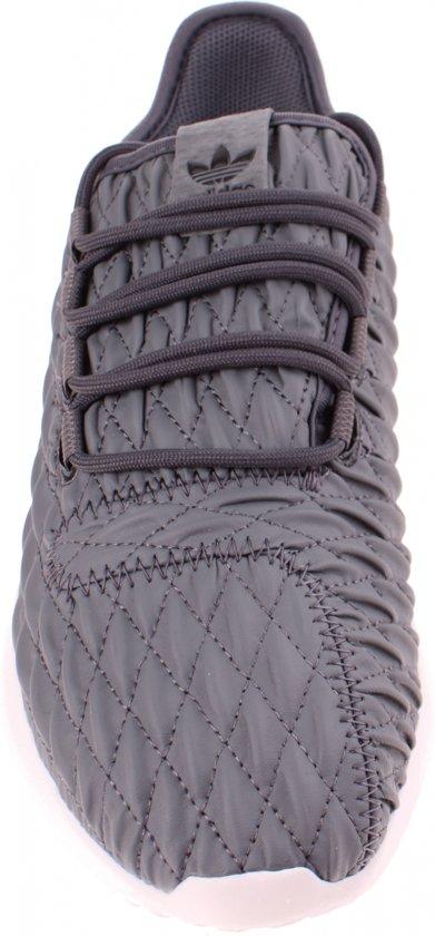 Adidas Dames Sneakers Shadow 36 wit 2 Maat Tubular 3 Grijs cTJKl3F1