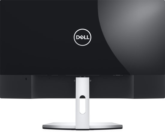 "Dell S2319H 23"" Full-HD 16:9 IPS LED-monitor met ultradunne bezel (1920x1080, VGA+HDMI, Speakers)"