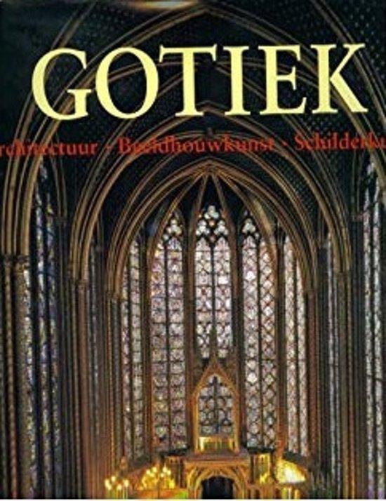 diabetes de Gotische Schilderkunst Kenmerken