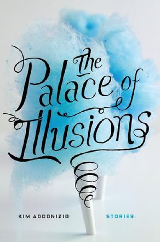 Palace Of Illusions Ebook