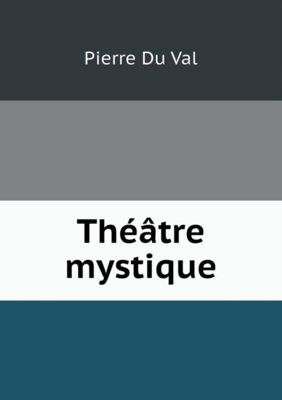 Theatre Mystique