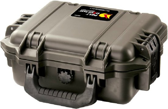 Peli Case 1200 GP1 voor 1 Go Pro camera in Termaar