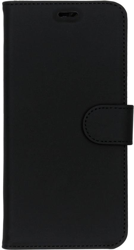 Porte-monnaie Noir Livret Tpu Pour Le Gm8 Mobile Général eZyrfO