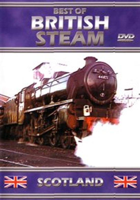 Cover van de film 'Scotland'