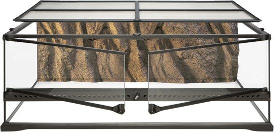 Large Terrarium - 90x45x30 cm