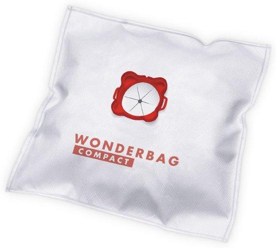 Rowenta Wonderbag Compact WB305120 - Stofzuigerzakken
