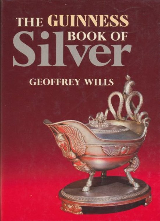 The Guinness Book of Silver