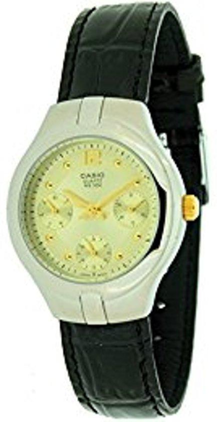 b54349754a9 bol.com   Prachtige Casio dames horloge LTP-2065E-9AVCF