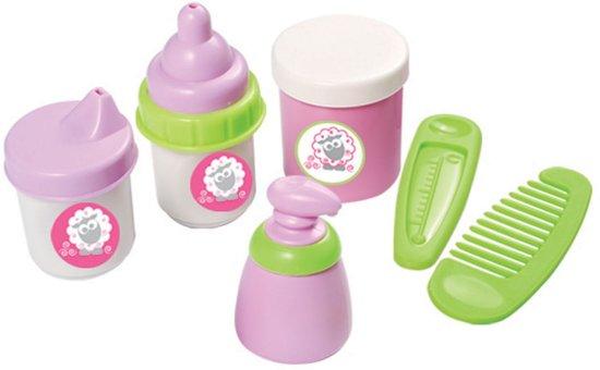 ECOIFFIER 2879 accessoire voor poppen Doll nursing set