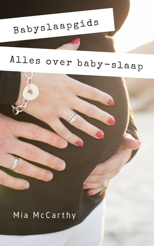 Bolcom Alles Over Baby Slaap Ebook Mia Mccarthy