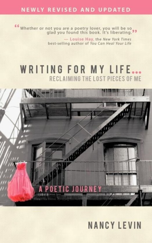 Bolcom Writing For My Life Reclaiming The Lost Pieces Of Me