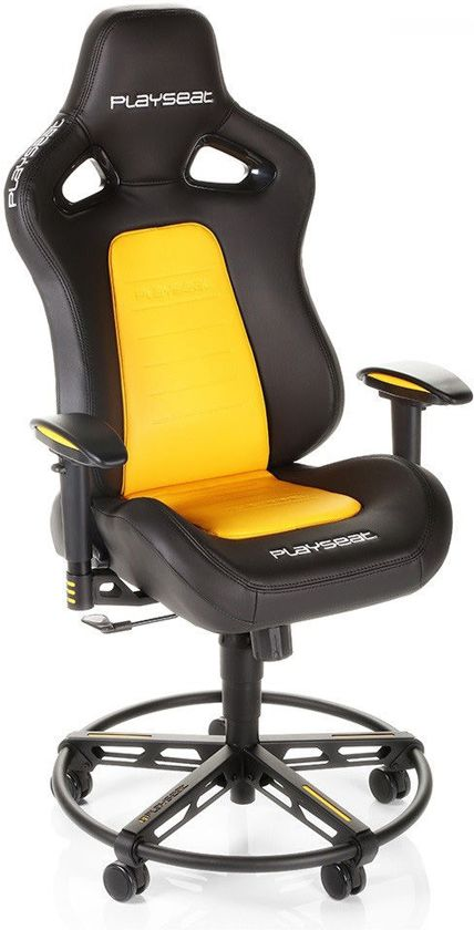 Playseat® Playseat L33T Office Chair - Geel