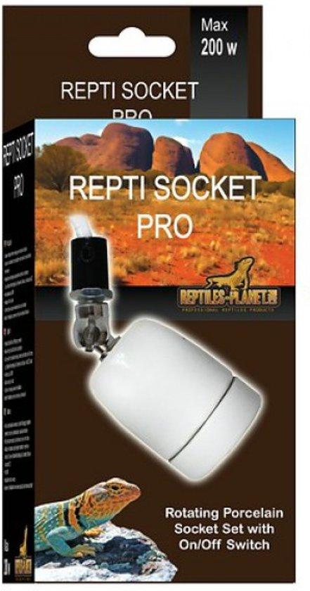 Repti-Socket Pro