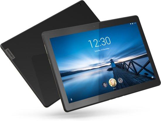 Lenovo Tab M10 2GB 16GB Wifi + 4G Zwart