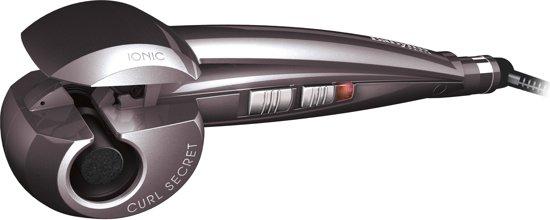 BaByliss C1100E Curl Secret Ionic - Automatische Krultang
