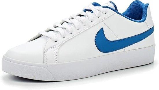 Nike Nike Baskets Witte Cour Royale Pv qFlu0orQOP