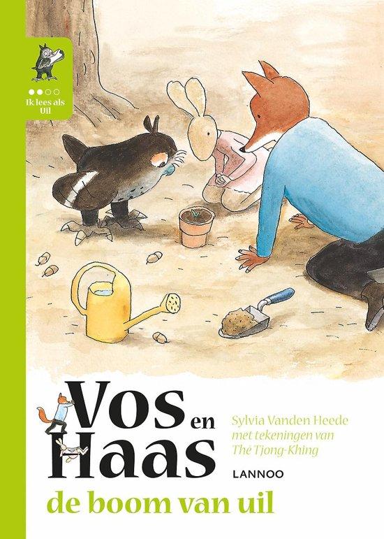 Vos en Haas - De boom van uil