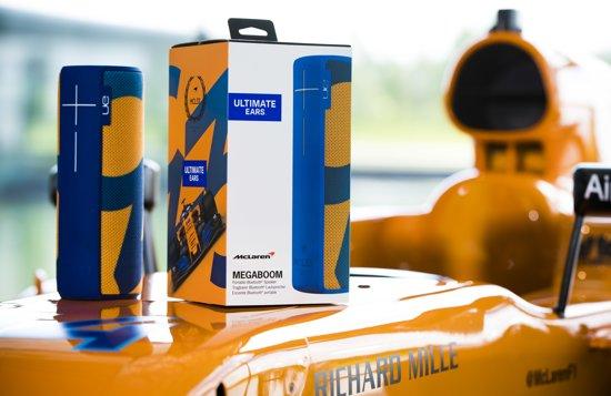 UE MEGABOOM McLaren MCL33 Edition