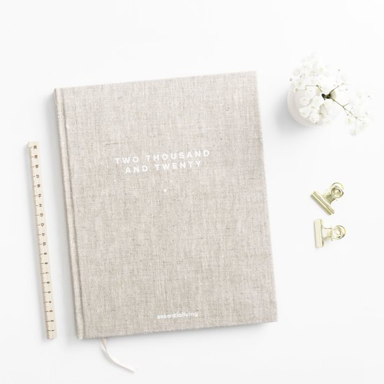 Essentialiving Planner 2020