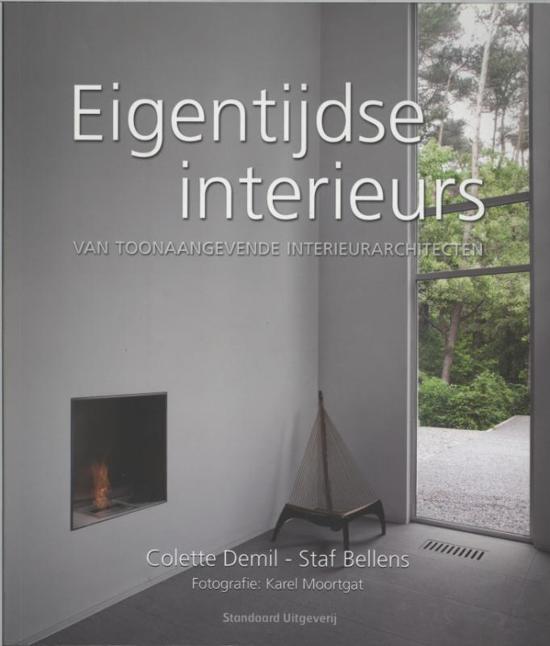 Eigentijdse interieurs van toonaangevende for Interieurarchitecten nederland