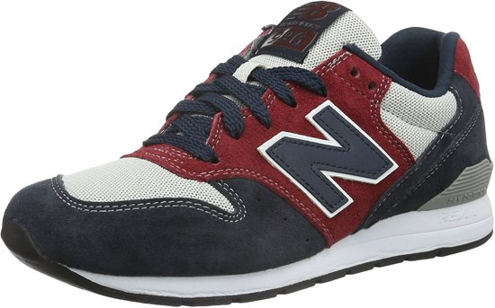 new balance heren maat 45