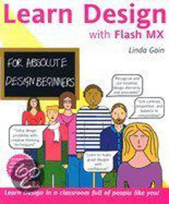 LEARN DESIGN WITH FLASH - Freidns Of Ed Author Team pdf epub