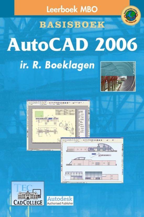 Autocad 2006 - R. Boeklagen pdf epub