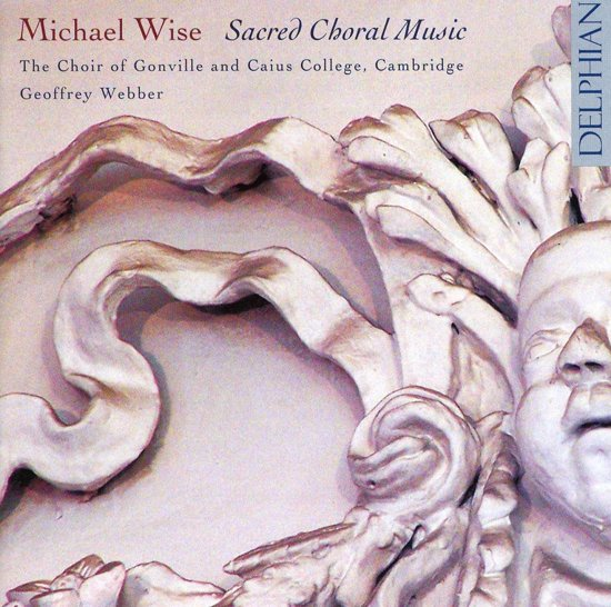 Wise: Sacred Choral Music