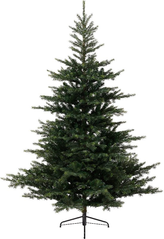 bol.com | Everlands Grandis Fir kunstkerstboom 150 cm - zonder ...