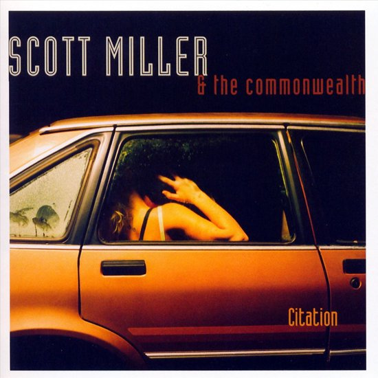 Scott Miller - Citation