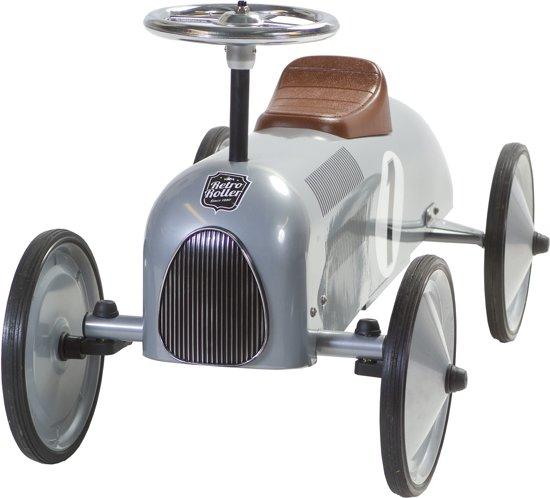 Retro Roller Jean Loopauto