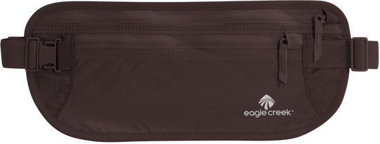 Eagle Creek Undercover™ Money Belt DLX - Money belt - One Size - mocha