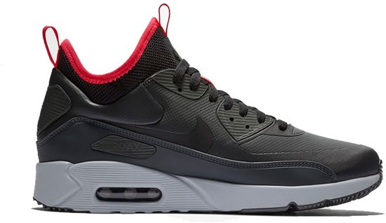 Nike Air Max 90 Ultra Mid Sneakers Heren Maat 39