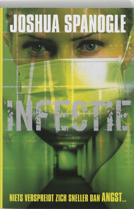 Infectie - Joshua Spanogle |