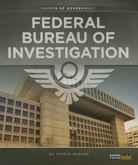 an analysis of federal bureau of investigation Us department of justice federal bureau of investigation washington, dc 20535 july 12, 2017 cerissa cafasso american oversight 1030.